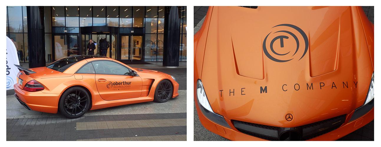 oklejanie samochodów, grafika reklamowa, identyfikacja wizualna