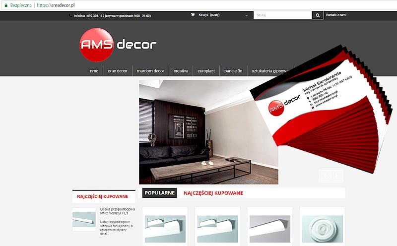 projektowanie logo, identyfikacja wizualna, projekty graficzne, grafika reklamowa, agencja reklamowa, strony internetowe, sklep internetowy